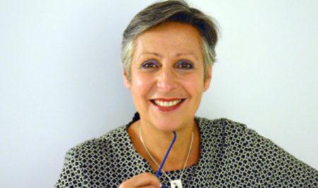 Entretien de Marie Paule Leblanc à l'occasion de Professional Beauty à Londres