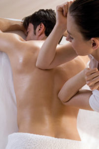 formation massage deep tissue par ecole des spas et instituts