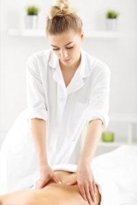 formation posture du masseur par ecole des spas et instituts