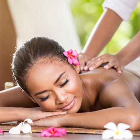 Massage Balinais : énergie et relaxation