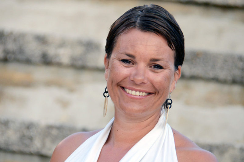 Cécile Troude Formatrice EIS