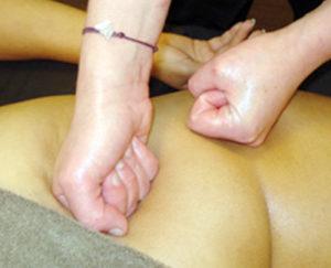 formation massage suédois par ecole des spas et instituts