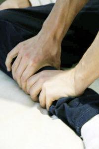 formation massage coreen pour l'ecole des spas et institut
