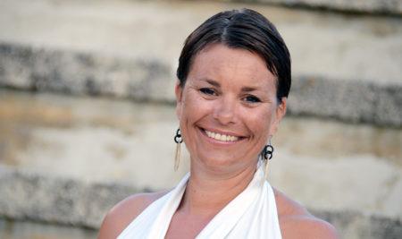 Entretien avec Cécile TROUDE : une femme de terrain !