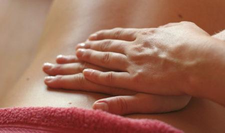 Massage Californien relaxant et hyper enveloppant !