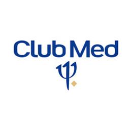 Club med, partenaire de l'Ecole Internationale du Spa