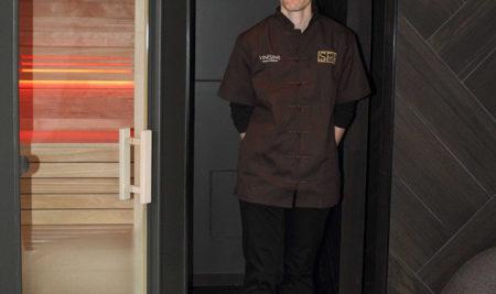 Guillaume Bry : spa manager du Spa des Clos