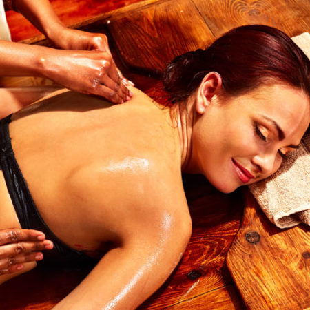 Kamaya : massage à 4 Mains – Niveau 2