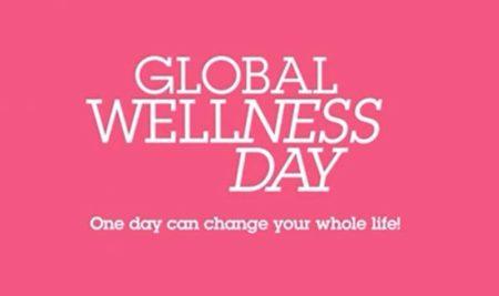 9 Juin 2018 – La Journée Mondiale du Bien-Être : votre santé passe avant tout