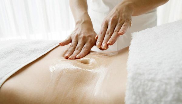 Formation Massage Chi Nei Tsang