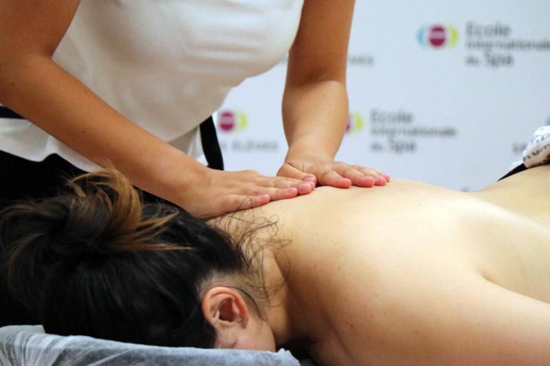 Formation Massage EIS